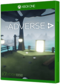 ADVERSE Xbox One Cover Art