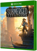 Submerged Xbox One Cover Art