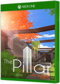 The Pillar: Puzzle Escape Xbox One Cover Art