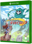 Glittering Sword Xbox One Cover Art