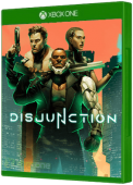 Disjunction Xbox One Cover Art