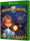 Marble Duel Xbox One Cover Art