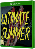 Ultimate Summer Xbox One Cover Art