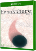 Hyposphere Rebirth Xbox One Cover Art