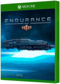 Endurance Space Action Xbox One Cover Art