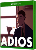 Adios Xbox One Cover Art
