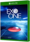 Exo One Xbox One Cover Art