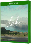 Lake Xbox One Cover Art