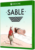 Sable Xbox One Cover Art