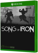 Song of Iron Xbox One Cover Art