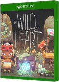 The Wild at Heart Xbox One Cover Art