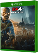 Zombie Army 4: Dead War - Mission 5: Alpine Blitz Xbox One Cover Art