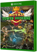 Royal Tower Defense Xbox One Cover Art