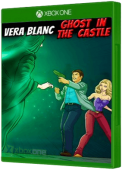 Vera Blanc: Ghost in the Castle Xbox One Cover Art