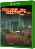 Smuggler Simulator Xbox One Cover Art