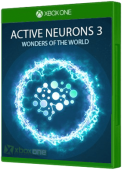 Active Neurons 3 - Wonders of the World Xbox One Cover Art
