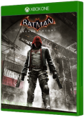 Batman: Arkham Knight Red Hood Story Pack Xbox One Cover Art