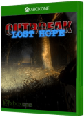 Outbreak Lost Hope Definitive Edition Xbox One Cover Art