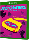 Roombo First Blood Xbox One Cover Art