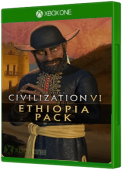 Civilization VI: Ethiopia Pack Xbox One Cover Art