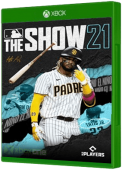MLB The Show 21 video game, Xbox One, Xbox Series X|S