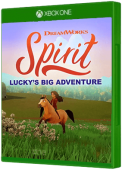 Spirit Lucky's Big Adventure video game, Xbox One, Xbox Series X|S