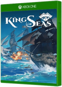 King of Seas Xbox One Cover Art