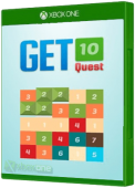 Get 10 Quest Xbox One Cover Art