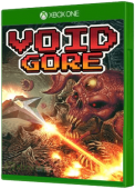 Void Gore Xbox One Cover Art