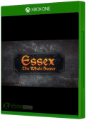 Essex: The Whale Hunter Xbox One Cover Art