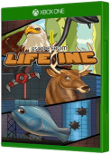 Escape from Life Inc Xbox One Cover Art