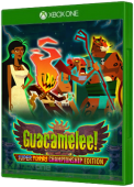 Guacamelee! Super Turbo Championship Edition Frenemies Character Pack Xbox One Cover Art
