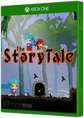 The StoryTale Xbox One Cover Art