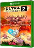 UltraGoodness 2 Xbox One Cover Art