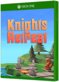 Knight's Retreat Xbox One Cover Art