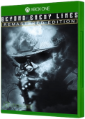 Beyond Enemy Lines Remastered Xbox One Cover Art