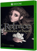 Retrace: Memories of Death Xbox One Cover Art