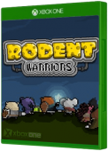 Rodent Warriors Xbox One Cover Art