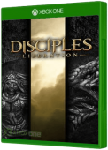 Disciples: Liberation Xbox One Cover Art