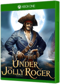 Under the Jolly Roger Xbox One Cover Art