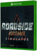Roadside Assistance Simulator Xbox One Cover Art