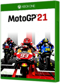 MotoGP 21 video game, Xbox One, Xbox Series X|S