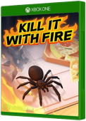 Kill It With Fire Xbox One Cover Art