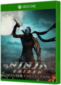 Ninja Gaiden Master Collection video game, Xbox One, Xbox Series X|S