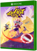 Knockout City video game, Xbox One, Xbox Series X|S