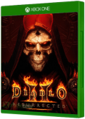 Diablo II: Resurrected video game, Xbox One, Xbox Series X|S