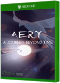 AERY - A Journey Beyond Time Xbox One Cover Art