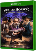 Arkham Horror: Mother's Embrace Xbox One Cover Art