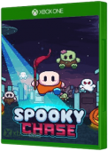Spooky Chase Xbox One Cover Art