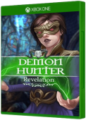 Demon Hunter: Revelation Xbox One Cover Art